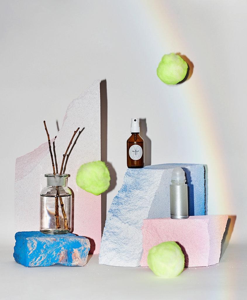 DIY Fragrance