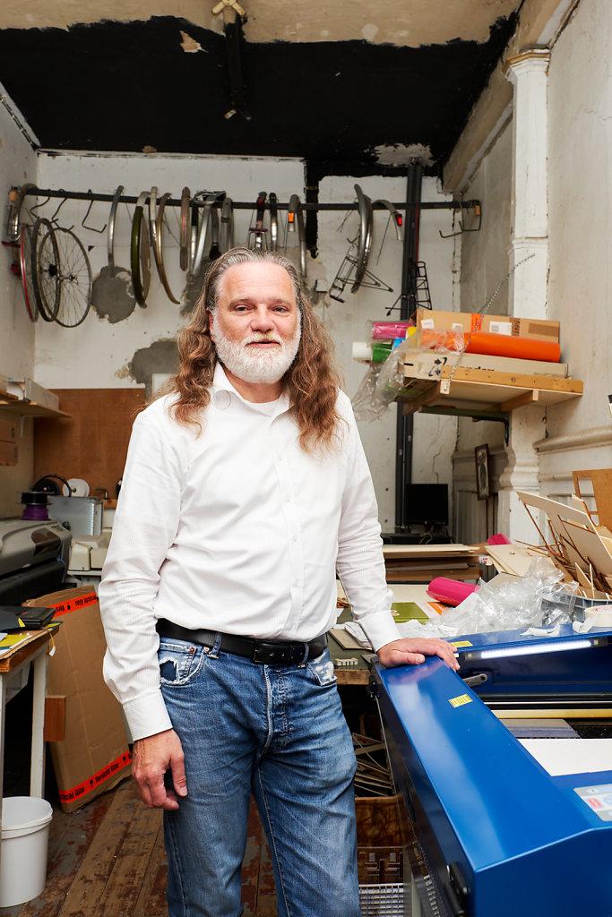 Ralf Glörfeld