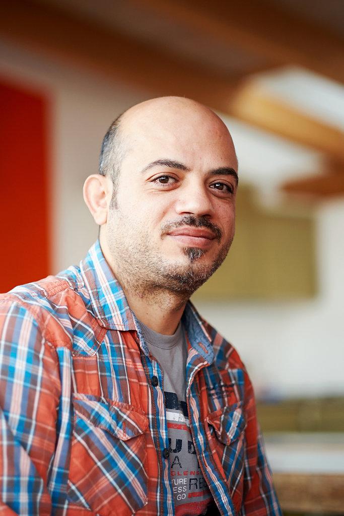 Alex Assali