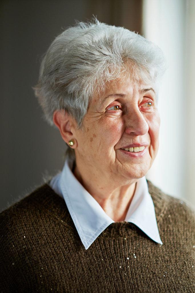Edith Kiesewetter-Giese