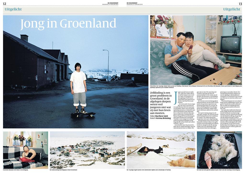 De Volkskrant 27.02.12