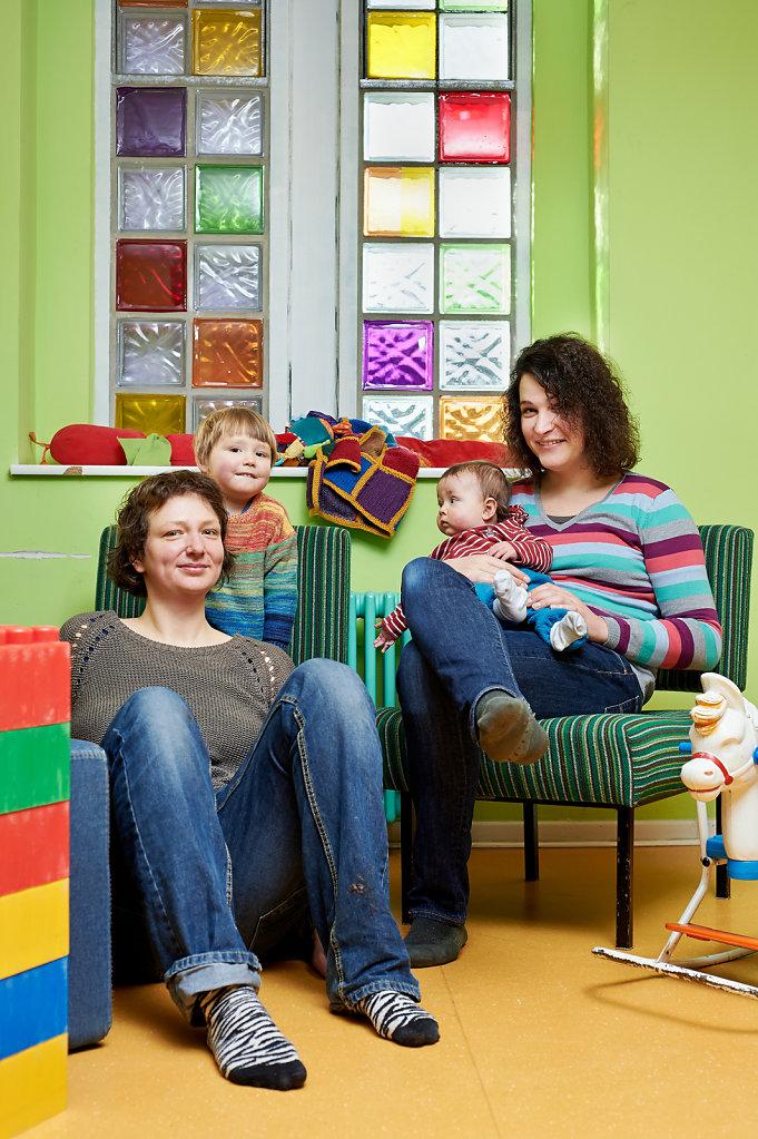 Trans*Families