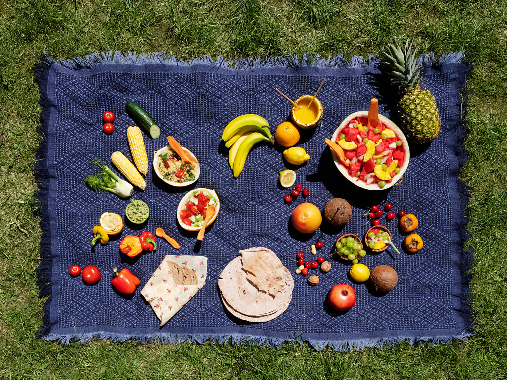 Sustainable Picnic